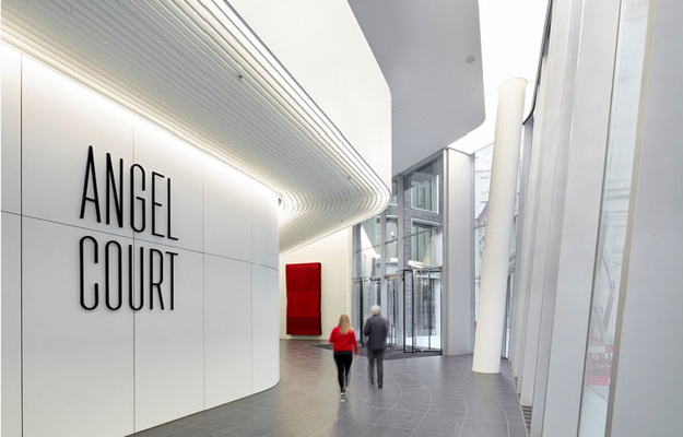 Angel Court Image